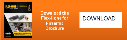 Flex-Hone for Firearms Brochure