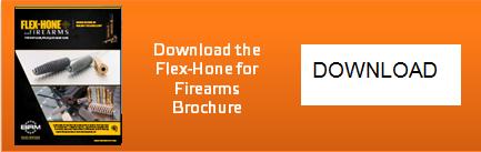 Flex-Hone for Firearms Brochure