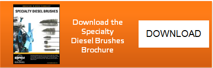 Download the Specialty Diesel Brushes Brochure