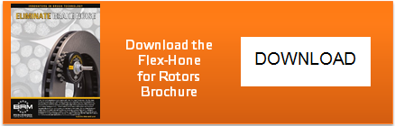 Flex-Hone for Rotors Brochure