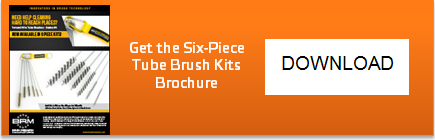 Tube Brush Kits Brochure