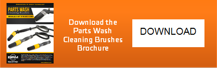 Download the Parts Wash Cleaning Brushes Brochure