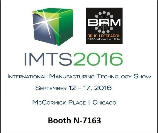 IMT 2016(展位N-7163)