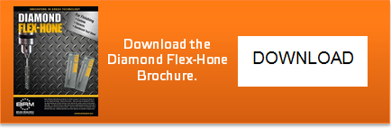 Download the Diamond Flex-Hone Brochure