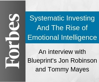 Forbes interview with Blueprint
