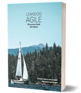 LeanDog Agile Discussion Guide 4th Edition