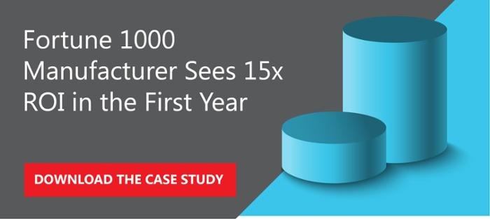 Consumer Goods Case Study