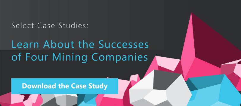 Case Study: Mining Mini Case Studies