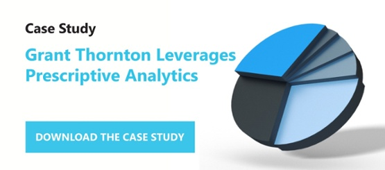 Grant Thornton FEI Prescriptive Analytics Paper