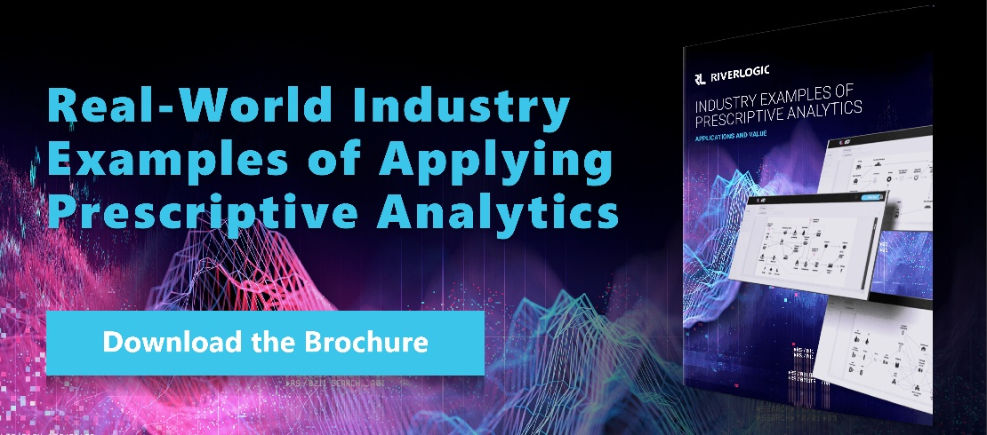 Real World Industry Examples of Applying Prescriptive Analytics