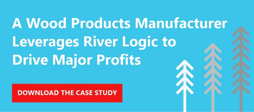 Case Study: River Logic Cox Wood