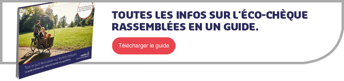 Toutes les infos sur l'éco-chèque rassemblées en un guide