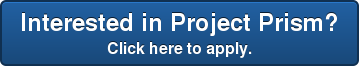 Interested in Project Prism?  Click here to apply.