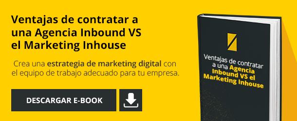¡Descarga nuestro ebook Inhouse vs Inbound!