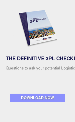 The Definitive 3PL Checklist Questions to ask your potential Logistics Partner Download Now