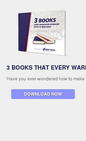3 Books that Every Warehouse Manager Needs To Read Now Have you ever wondered how to make your warehouse more profitable? More  efficient? Find out how with these three books. Download Now