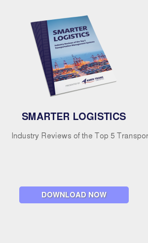 Smarter Logistics:Industry Reviews of the Top 5 Transportation Management  Systems Logistics is one of the most competitive arenas of any industry; to get ahead,  you have to think smarter, not harder.    Download Now