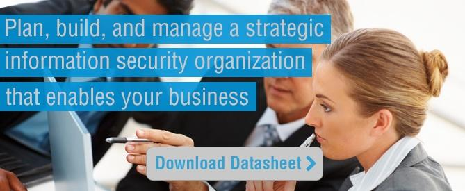 Download our Strategic Security Planning Datasheet