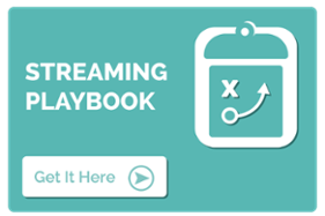 Image: Download Streaming Playbook