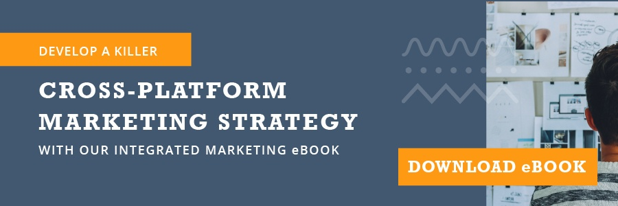 Download Integrated Marketing eBook
