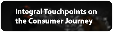 10 Integral Touchpoints on the consumer Journey