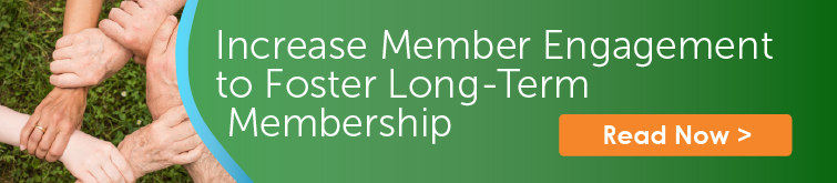 Increase Member Engagement to Foster Long-Term Membership