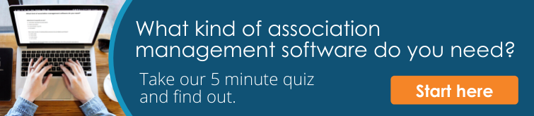 Quiz - What kind of association management software do you need?