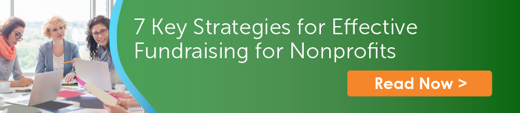 7 Key Strategies for Effective Fundraising for Nonprofits