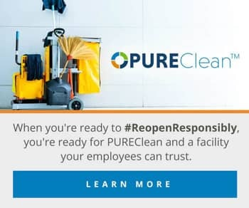 Reopen Responsibly with Pure Clean