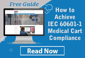 IEC 60601-1 Medical Cart Compliance Guide