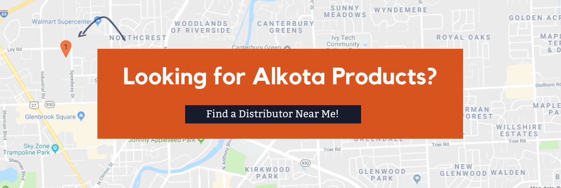 Looking for Alkota Products? Find a Distributor Near Me!