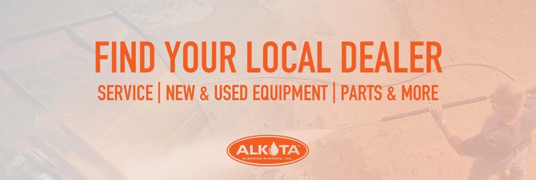 find your local alkota dealer