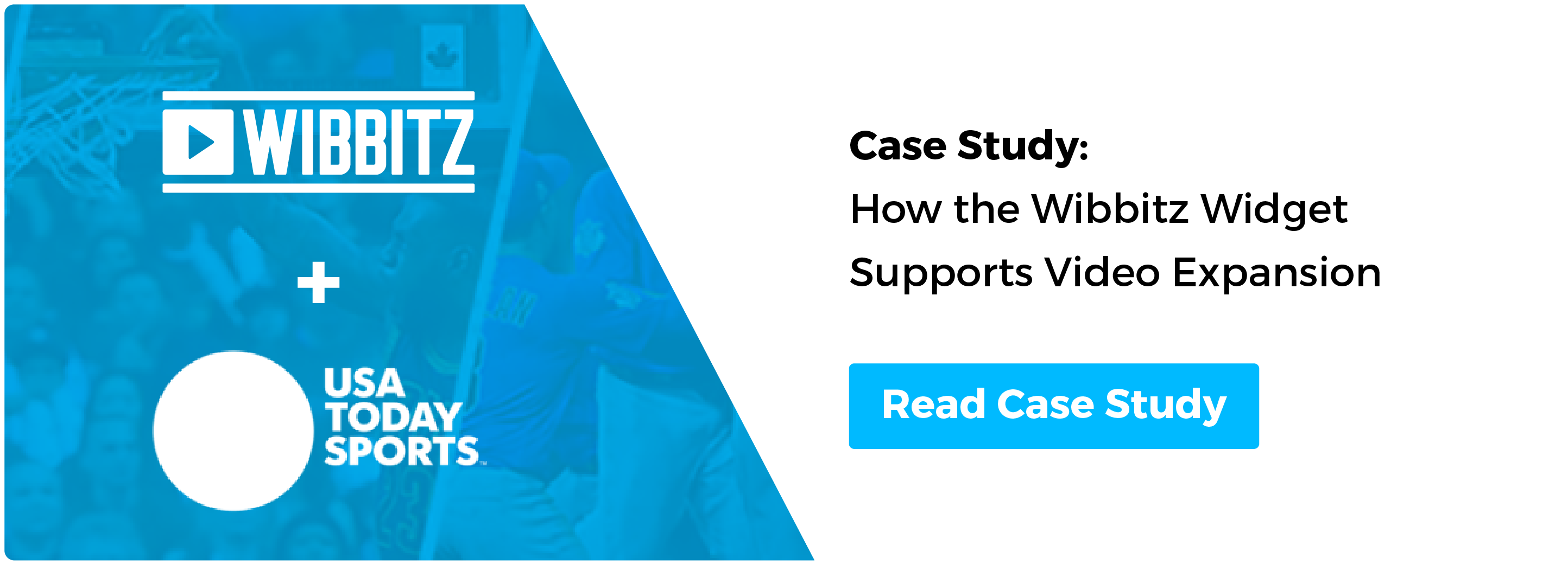 CASE STUDY: How the Wibbitz Widget Supports USA TODAY Sports Media Group's Video Expansion