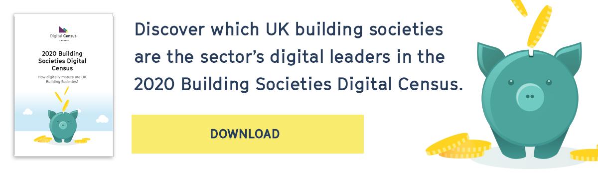 2020 Building Societies Digital Census Kagool