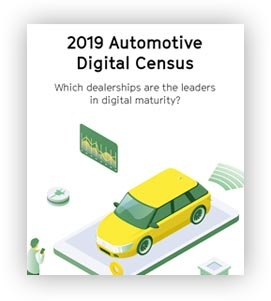 2019 Automotive Digital Census