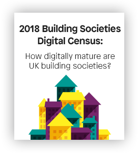 Building Society Digital Census