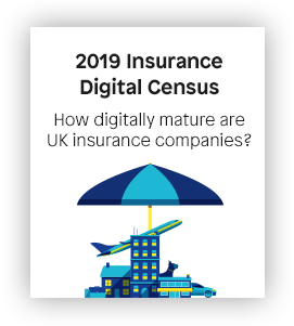 Insurance Digital Census