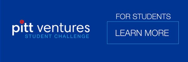Pitt Ventures Student Challenge Wells and Kuzneski Competitions