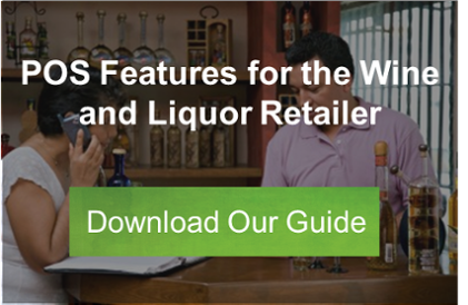 wine pos software liquor pos software