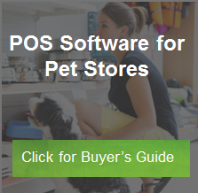 pos software for pet store