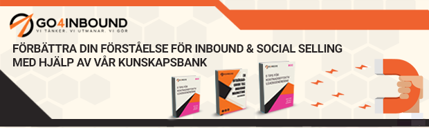 Inbound & Social Selling
