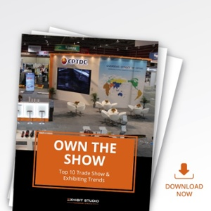 Free Top 10 Tradeshow & Exhibiting Trends eBook