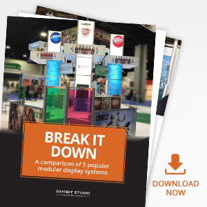 Break It Down: A Comparison of 5 Popular Modular Display Systems