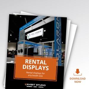Rental display brochure download