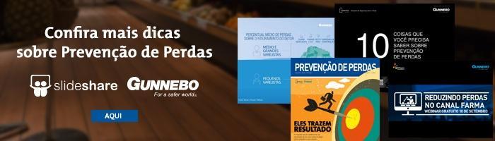 SlideShare Gunnebo Brasil