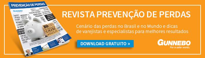 [DONWNLOAD GRATUITO] Revista Prevenção de Perdas 2016