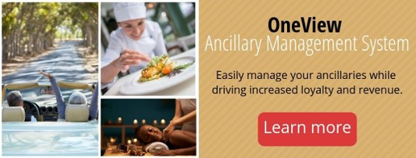 OneView AMS Learn More