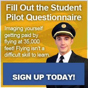Become a Commercial Pilot - Student Pilot Questionnaire