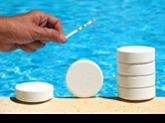 open swimming pools