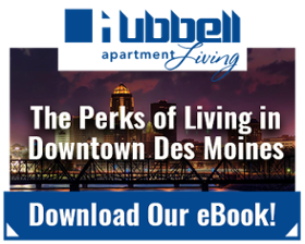 downtown des moines living eBook